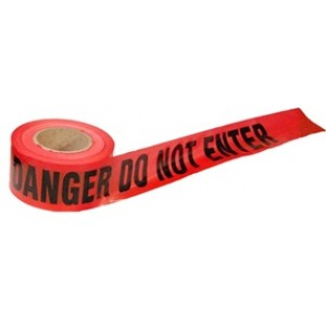 Supplier of Quality Caution Tape in Malaysia - Leading Best Supplier in Adhesive tapes and Packaging Materials