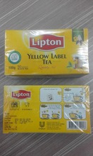 Lipton yellow label tea 100g