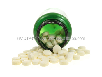 OEM / Private Label - Tablets - JOINT HEALTH SUPPLEMENTS