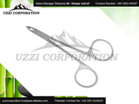 Promotional Stainless Steel Cosmetics Cuticle Nippers Best Cuticle Trimmer
