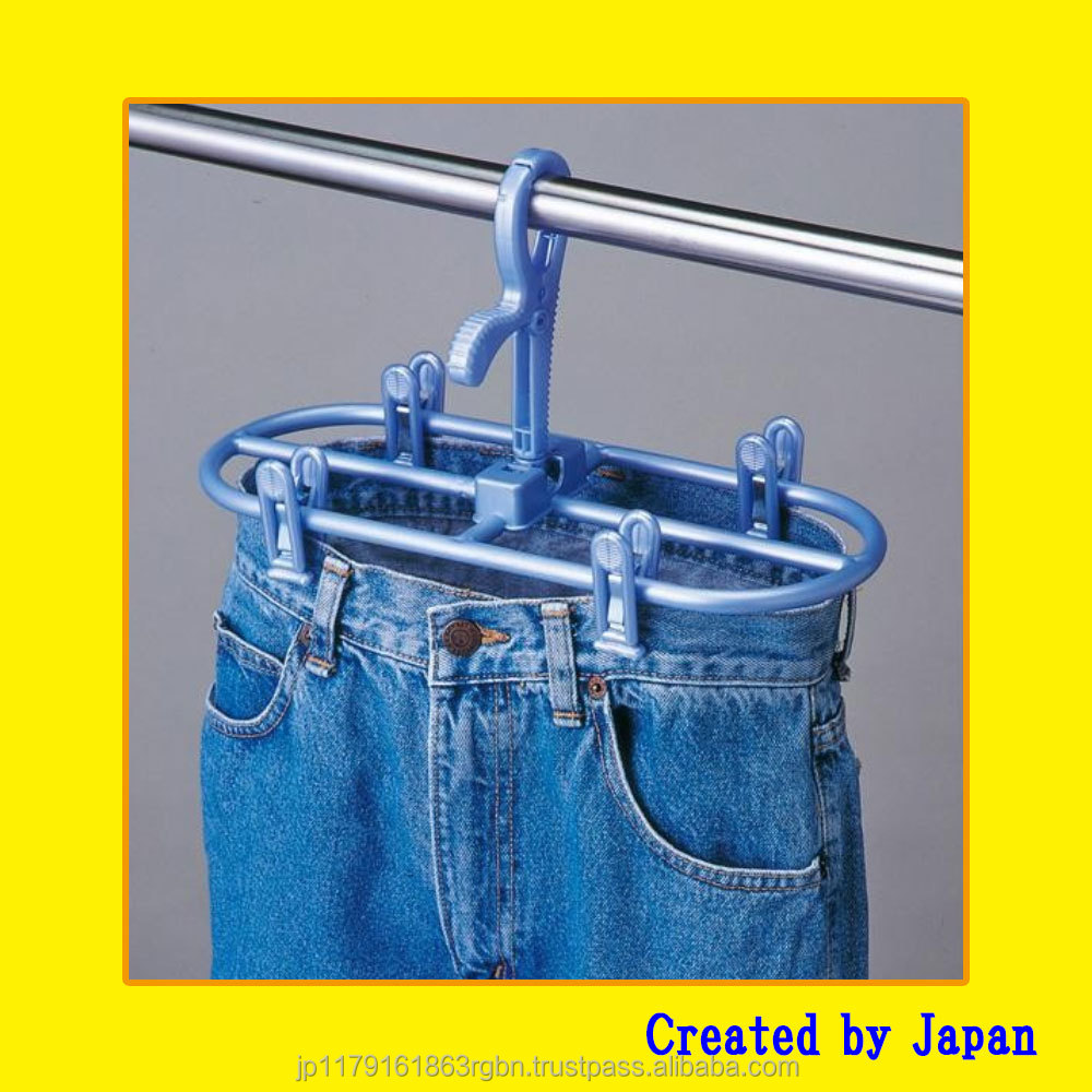 Cost-effective and Functional jeans denim hanger at reasonable prices