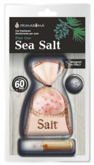 Sea salt air freshener
