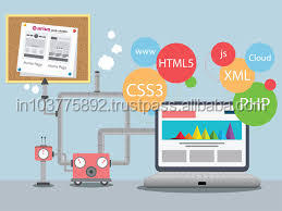 E commerce Website designing and development India Special Purpose Bags & Cases