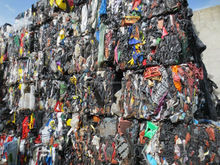 offer HIPS PP AND PE SCRAP baled recycled plastic for sale