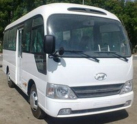 BRAND NEW HYUNDAI COUNTY 26-SEATER BUS 2016YM