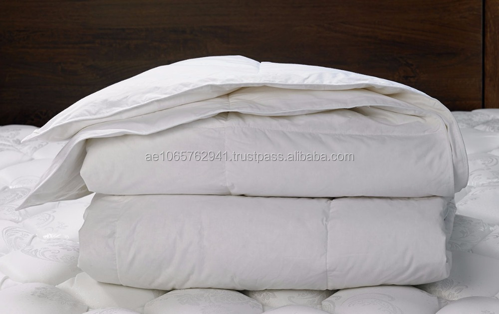 Dubai Duvet for hotels Single Double for Qatar, UAE , Saudi Arabia, Bahrain, Omar, Kuwait,