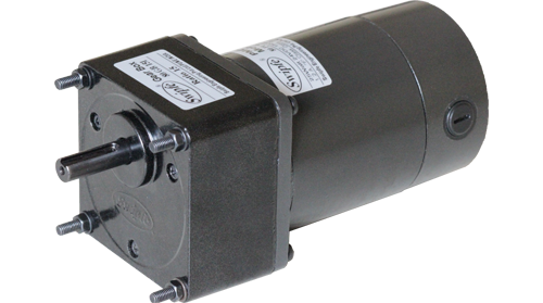 PMDC Geared Motor 20 Watt
