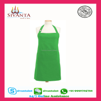 blank apron for heat sublimation