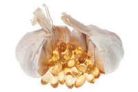 100% Healthy and Pure Garlic capsules Bulk Producers
