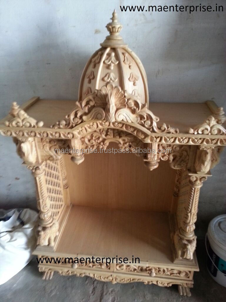 Home temple furniture of Sevan wood