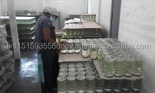 Best Quality Pure Organic Coconut Oil Bulk/Small orders in 19 Litre plastic container