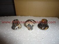 NATURAL COLOR MARBLE KNOBS