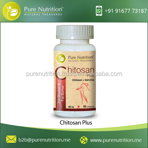Low Price Leading Manufacturer Supplying Chitosan Plus (Fat Blocker) at Considerable Price