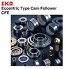 Durable and High quality electronic component names IKO Cam Follower with multiple functions made in Japan