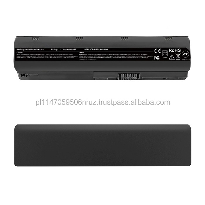 QOLTEC Real CE Laptop Battery for HP 635 | 650 | 655 | CQ42