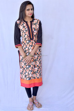 Indian Handmade New Fashion Wholesale Designer Ethnic Kurtis