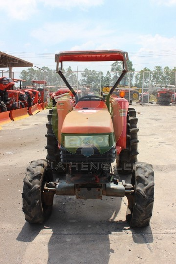 Used Kubota L4508 (Whole Sale 7 Units)