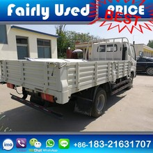 DFAC Used Mini Truck Dongfeng Cargo Truck, Donfeng Lorry Truck 4x2