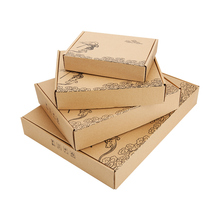No MOQ minimum one piece pizza box