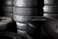Used Car Tires for Export