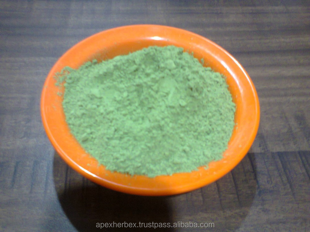 Indigo Powder / Indigofera tinctoria leaves powder/ Natural Indigo Leaf Powder