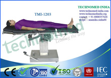 Best quanlity Electrical hydraulic surgical operating table