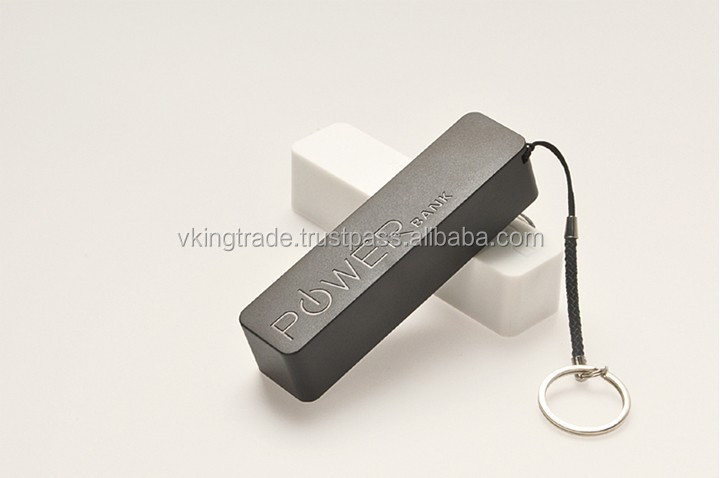 Vking Travel Perfume External Batterys New Design Power Banks