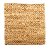 SD5809A - Vietnamese Natural Color Handicraft Bathroom Floor Mat