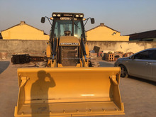 Backhoe Loader price 420F/used cat backhoe 420F