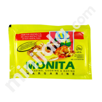 Monita Margarine with Indonesia Origin