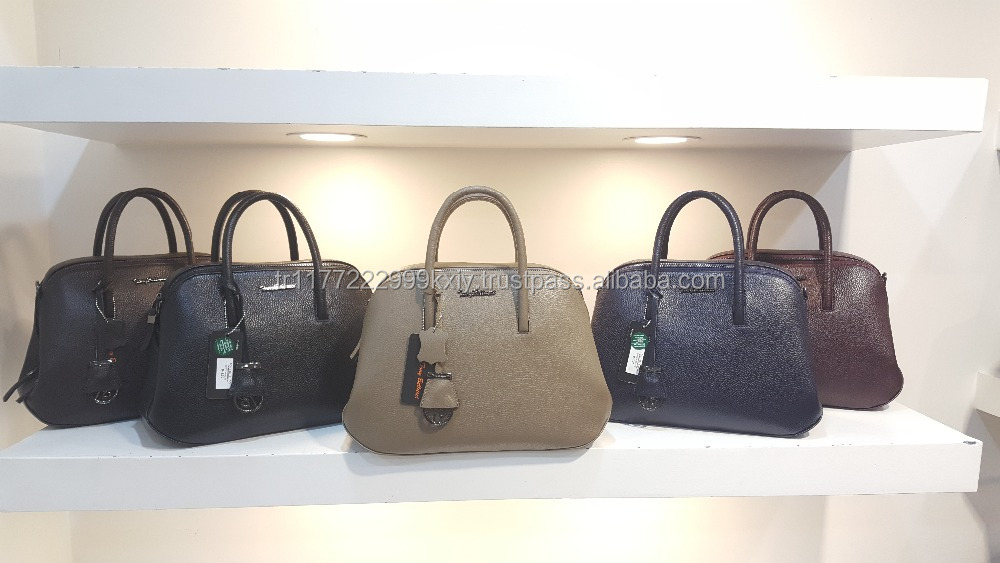 Calf Skin Women Handbag Affordable Price