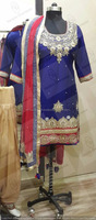 Patiala salwar suit design / salwar kameez designs for stitching / punjabi suit design /