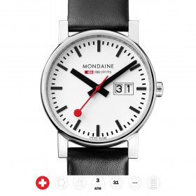 MONDAINE - EVO WATCH