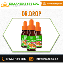 Seabuckthorn pulp oil healing drop for health