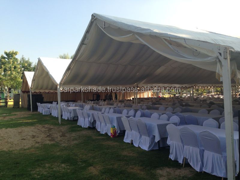 Wedding and Event Rentals in UAE CORT Party Rental