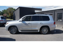 2014 LEXUS LX570 (5.7L V8 Engine) Like BRAND NEW- Super Super Clean!! Super low Miles! Very beautiful Car