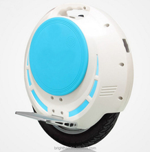 2015 Scooter Electric Unicycle With Bluetooth Music uni-wheel