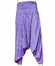 Nepal handmade light cotton trouser/pant