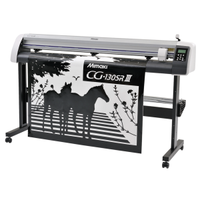 Mimaki CG-130SR III Cutter Plotter 54inches