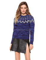 Highland Wool Sweater