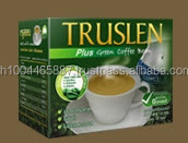 Truslen Green Coffee Bean