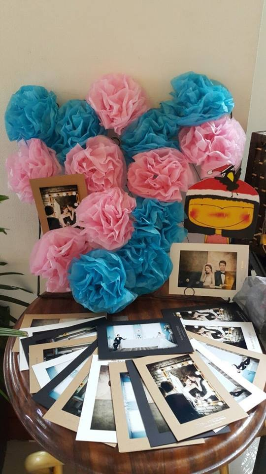 S&S Wedding Decor Packages