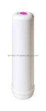 Inline K33 carbon filter cartridge