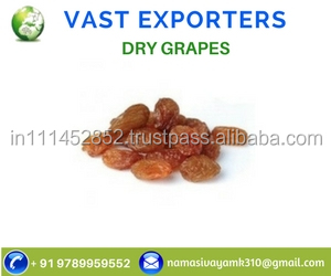 Dry Grape Fruits