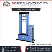 One Plate Based Servo Motor Controller tensile testing machine for Sale