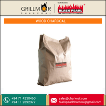 Hard Wood Charcoal Wholesale Supplier for Import and Export Market