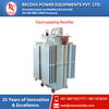 Convert AC Supply into DC by Using Efficient Electroplating Rectifier of Leading Indian Manufacturer