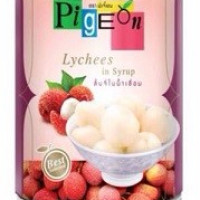 Whole Foods Canned Fresh Lychee Fruit