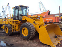 CAT Used 966G Wheel Loder / Used Caterpillar Wheel Loader in Good Condition/966G CAT loader with Cheap Price