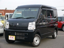 Good looking and Reasonable used suzuki every van made in Japan EVERY 2015
